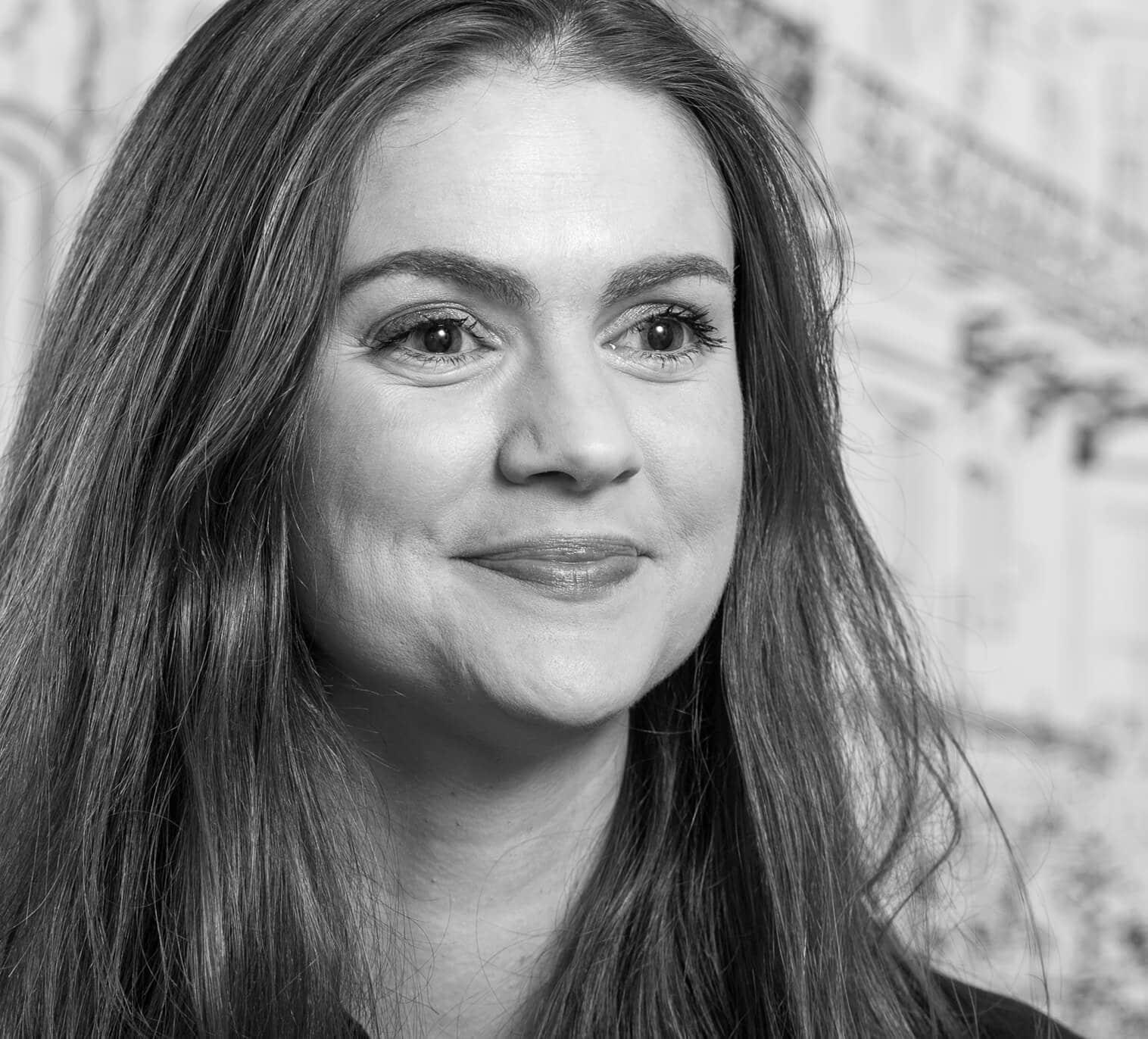Nadine Kilvington (TEP)